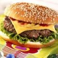 Hamburger facile