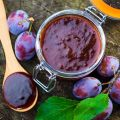 Confiture de prunes au Thermomix