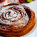 Brioche tourbillon