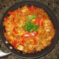 Paella authentique