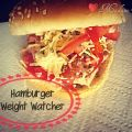 Hamburger weight watcher, Recette Ptitchef