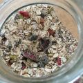 Muesli de Blåkulla & l'attachante Grace