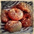 Bagels maison, version vegan, Recette Ptitchef