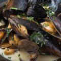 Moules faciles