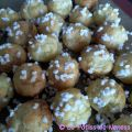 Chouquettes party
