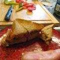 Club Sandwich au Jambon