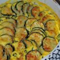Gratin de courgettes ultra simple