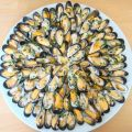 Moules froides !