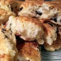 Fougasse olives lardons - recette thermomix,[...]
