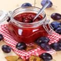 Confiture de prunes facile