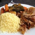 Couscous By Isa