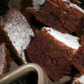 Brownie noisettes-amandes